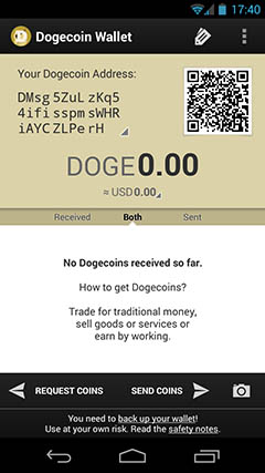 Dogecoin Getting Started Guide